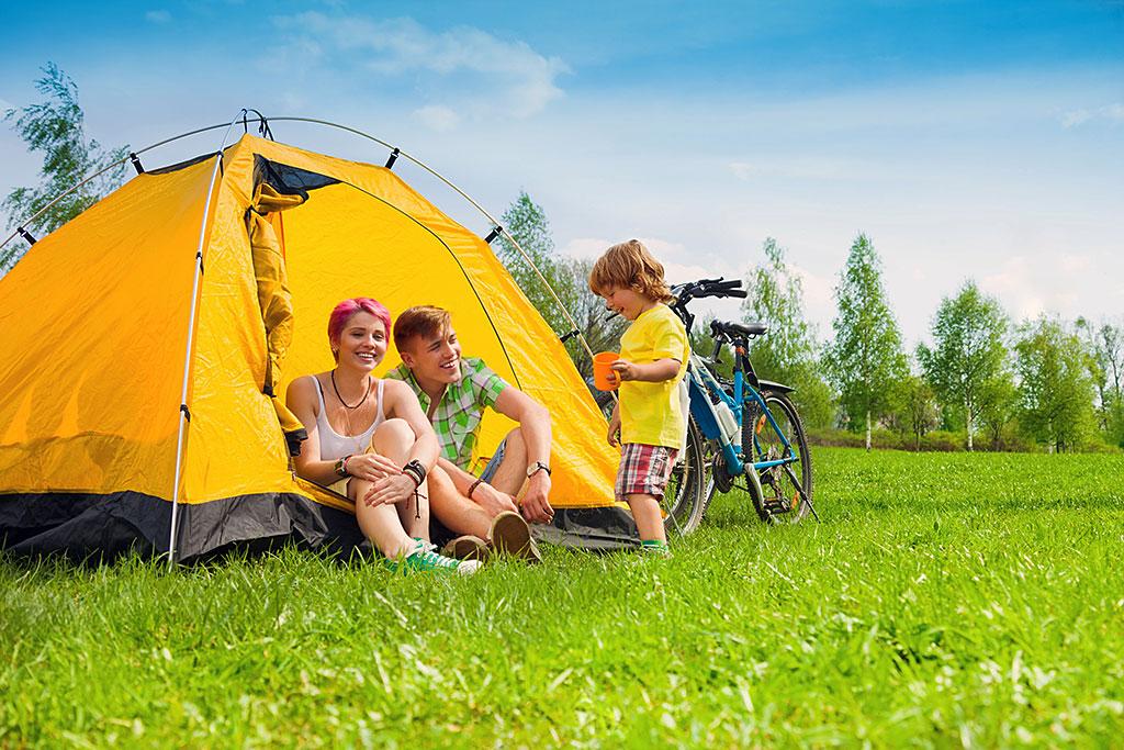 Camping Rülzheim