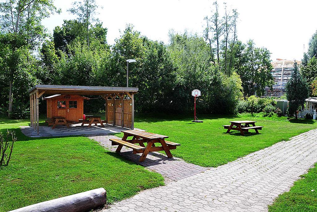 Rülzheim Campingplatz