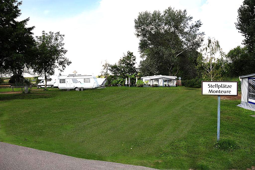 Rülzheim Camping